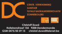 Christoff Duwé