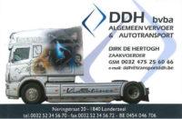 Transport DDH