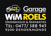 Garage Wim Roels