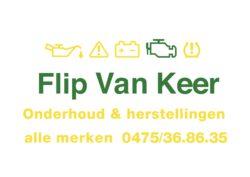 Flip Van Keer