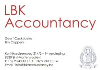 LBK Accountancy
