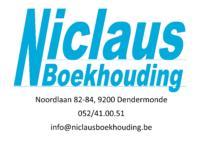 Niclaus Boekhouding
