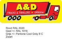 A & D Trucks