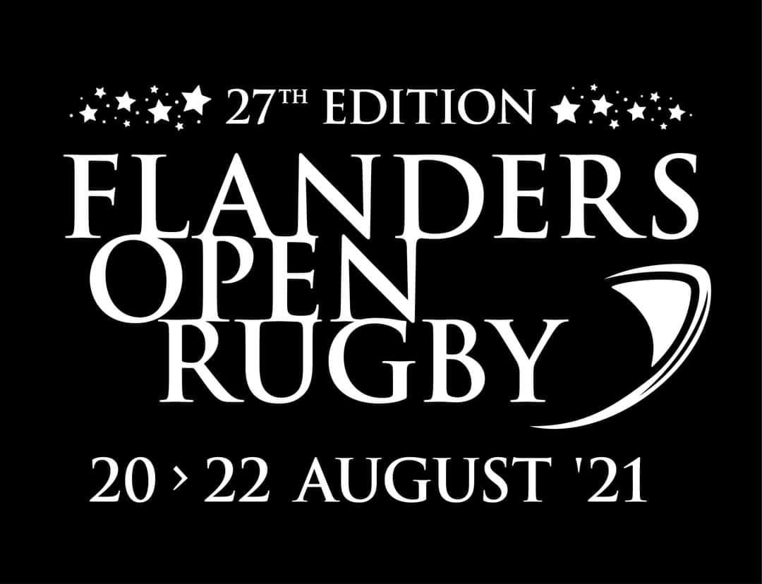 Nieuwe datum Flanders Open Rugby