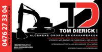 Tom Dierick