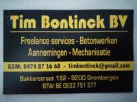 Tim Bontinck