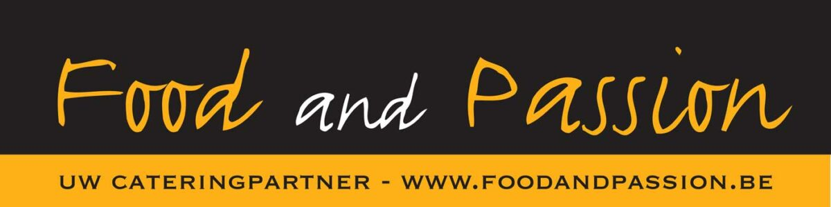 Food and Passion